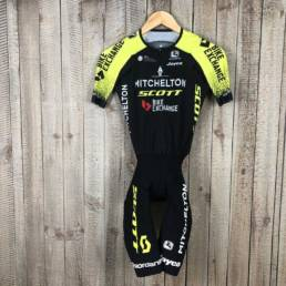 NXG Racesuit - Mitchelton Scott (Women's Team) 00007320 (1)