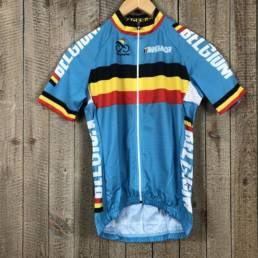 National Team SS Jersey - Belgium 00007400 (1)