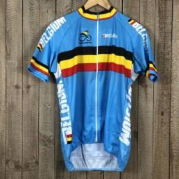 National Team SS Jersey - Belgium 00007404 (1)