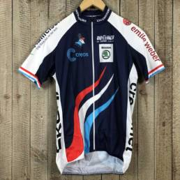 National Team SS Jersey - Luxembourg 00007395 (1)