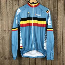 National Thermal LS Jersey - Belgium 00007424 (1)