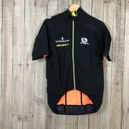 SS Soft Shell Jacket - Mitchelton Scott 00006422 (1)