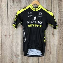 Short Sleeve Jersey - Mitchelton Scott 00006400 (1)