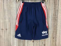 Sports Shorts - British Cycling Team 00007049 (1)