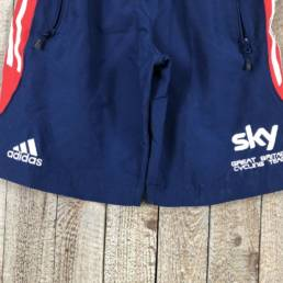Sports Shorts - British Cycling Team 00007049 (2)