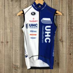Thermal Vest - UnitedHealthcare Pro Cycling 00007037 (1)