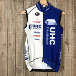 Thermal Vest - UnitedHealthcare Pro Cycling 00007048 (1)