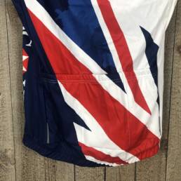 Wind Vest - British Cycling Team 00007081 (5)