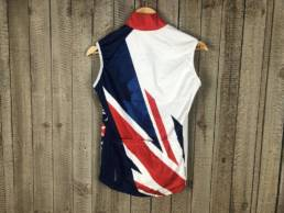 Wind Vest - British Cycling Team 00007081 (6)