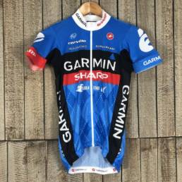 Aero Race Jersey FZ - Garmin Sharp 00007949 (1)