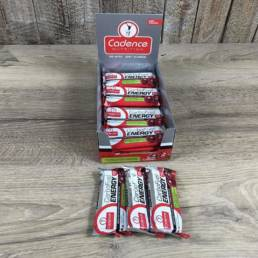 CarboFuel Energy Bar Berry Flavoured 00007807 (3)