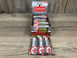 CarboFuel Energy Bar Salted Chocolate Caramel Flavoured 00007805 (1)
