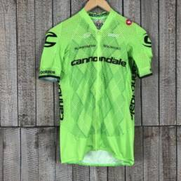 Climber's Jersey Long - Cannondale 00008187 (1)