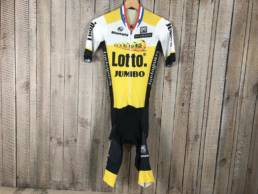 Dutch Ex-National Champion Racesuit - Lotto Jumbo 00007659 (1)