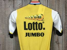 Dutch Ex-National Champion Racesuit - Lotto Jumbo 00007659 (5)
