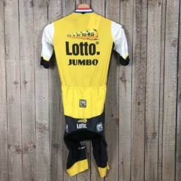 Dutch Ex-National Champion Racesuit - Lotto Jumbo 00007659 (6)