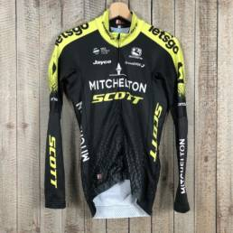 FR-C Pro Thermal Jersey - Mitchelton Scott 00007479 (1)
