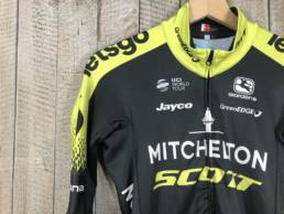 FR-C Pro Thermal Jersey - Mitchelton Scott 00007479 (2)