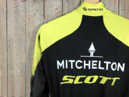 FR-C Pro Thermal Jersey - Mitchelton Scott 00007479 (4)