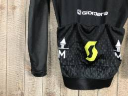 FR-C Pro Thermal Jersey - Mitchelton Scott 00007479 (5)