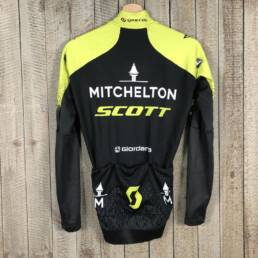 FR-C Pro Thermal Jersey - Mitchelton Scott 00007479 (6)