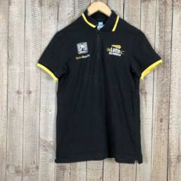 Team Polo Shirt - Lotto Jumbo 00007495 (1)