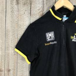 Team Polo Shirt - Lotto Jumbo 00007495 (2)
