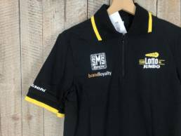 Team Polo Shirt - Lotto Jumbo 00007663 (2)