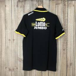 Team Polo Shirt - Lotto Jumbo 00007663 (3)