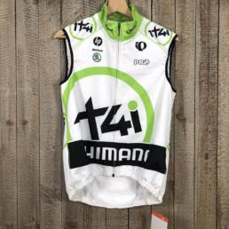 Team Soft Shell Vest - Project 1t4i 00007735 (1)