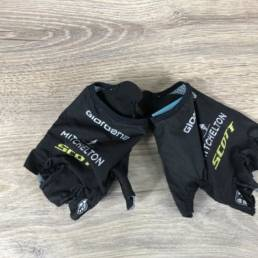 Versa Printed Gloves - Mitchelton Scott 00007475 (1)