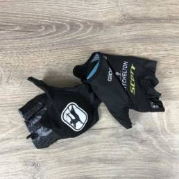Versa Printed Gloves - Mitchelton Scott 00007475 (2)