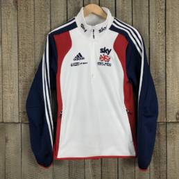 Casual Jersey - British Cycling Team 00008627 (1)
