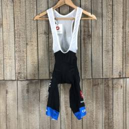 Inferno Bib Shorts L - Garmin Sharp 00008532 (1)