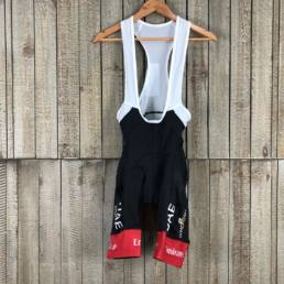 Thermal Bib Shorts - UAE Team Emirates 00008579 (1)