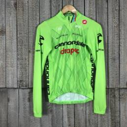 Team Jersey LS FZ - Cannondale Drapac 00008754 (1)