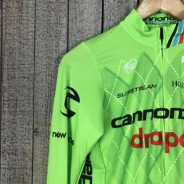 Team Jersey LS FZ - Cannondale Drapac 00008754 (2)