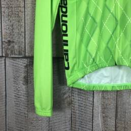 Team Jersey LS FZ - Cannondale Drapac 00008754 (3)