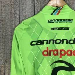Team Jersey LS FZ - Cannondale Drapac 00008754 (4)