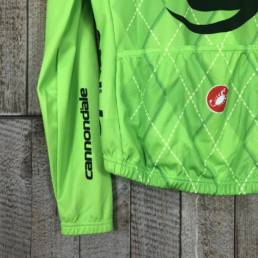 Team Jersey LS FZ - Cannondale Drapac 00008754 (5)