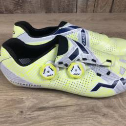 Extreme Pro Cycling Shoes - Wanty Gobert Team 00009157 (3)