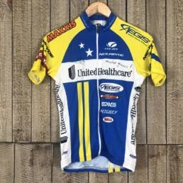 Curaçaoan National Champion SS Jersey - UnitedHealthcare Pro Cycling 00009004 (1)