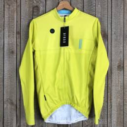 LS Thermal Jersey Cobble Yellow 00009361 (1)