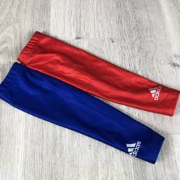 Thermal Arm Warmers - British Cycling Team 00009713 (1)