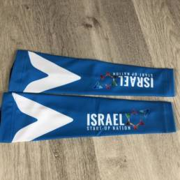 Thermal Arm Warmers - Israel Start-Up Nation 00009749 (1)