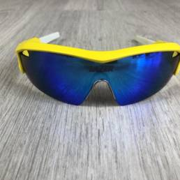 Solid State SS1 Sunglasses - Yellow 00010222 (1)