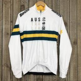 Thermal LS Jersey - Australian Cycling Team 00010476 (1)