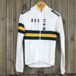 Thermal LS Jersey - Australian Cycling Team 00010477 (1)