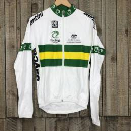 Thermal LS Jersey - Australian Cycling Team 00010482 (1)